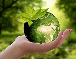 Environmental Sustainability at Griffon Corporation